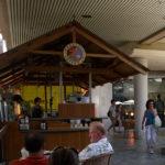 アラモアナショッピングセンターのホノルルコーヒーへ