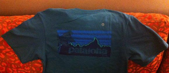 Pataloha Tシャツ