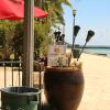 ベアフットビーチカフェ