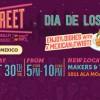 Eat The Street Dia De Los Muertos