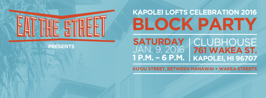 Eat The Street Kapolei