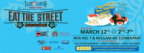 Eat The Street Mililani
