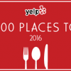Top 100 Places to Eat in the US for 2016