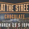 Eat the Street Chocolate