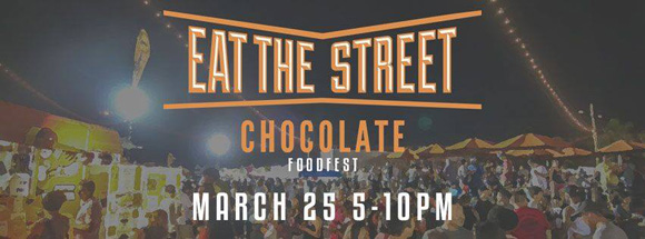 Eat the Street Chocolate