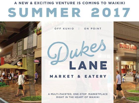 Dukes Lane Market & Eatery