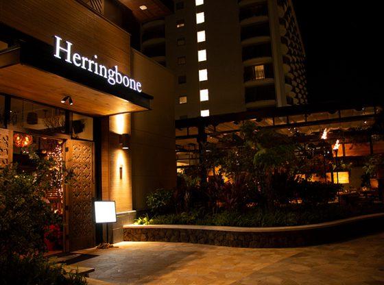 Herringbone Waikiki(ヘリンボーン ワイキキ)